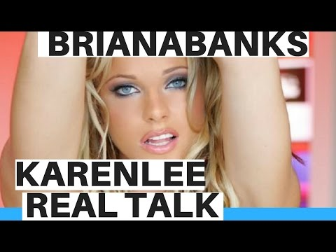 Briana Banks XXX - What To Do If You're Smaller Than Average. How Important Is Oral? Double Trouble!