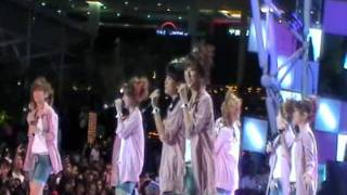 Cherrybelle - I'll be there for you @Konser HBD ChiBi