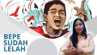 Bambang Pamungkas Umumkan Pensiun dari Dunia Sepak Bola Indonesia