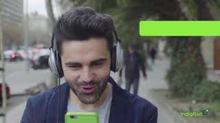 Vidéo de Indigitall