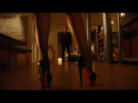 Fading Gigolo Clip 'Let's See What You Can Do'
