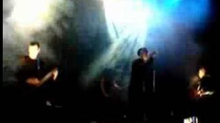 Dreadful Shadows 2007 - Chains
