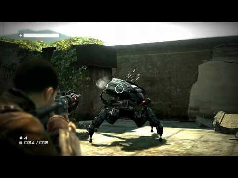 Видео № 1 из игры Terminator: Salvation (Б/У) [PS3]