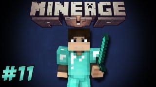 Minecraft PvP Series: Episode 11   Spawner Base Raid!