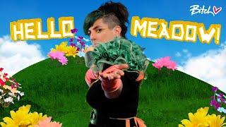 "Bitch – ""Hello Meadow!"""