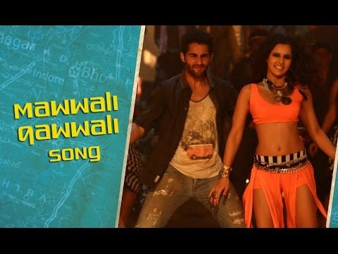 Mawali Qawwali