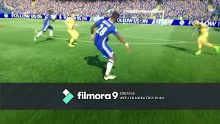 FIFA 17 FUNNY, etc......