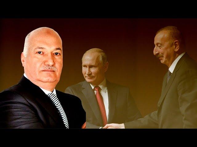 Putin İlham Əliyevi Moskvaya niyə çağırdı?