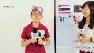 [WSI] I3.3 Bảo Ngân - Presentation