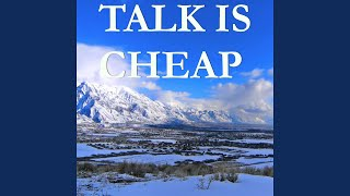 Talk Is Cheap - Tribute to Chet Faker (Instrumental Version)