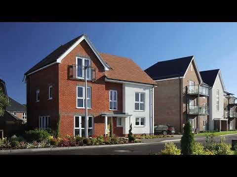 Take a look at Waterman's Reach at Arborfield Green from Crest Nicholson https://www.crestnicholson.com/developments/watermans-reach-at-arborfield-green/
