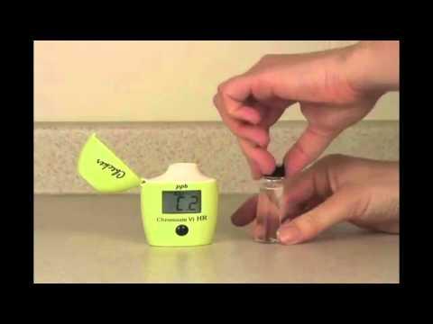 Video instructivo HI 723