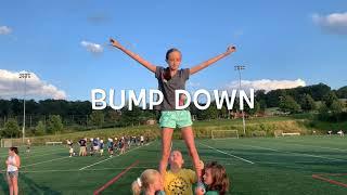 Cheer Stunts 2