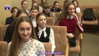 Ученики 12 школы  Новополоцка признаны лучшими на республиканском экологическом конкурсе