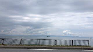 【生配信のおっさん】~多景島前~