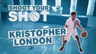 Is Kris London THE BEST BALLER ON YOUTUBE?
