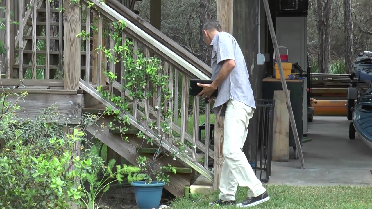 Port Saint Joe, FL Home Inspector