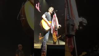 Eric Church - Detroit - Jack Daniels