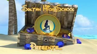 Sultan High School presents...
