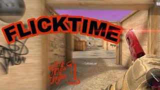 FlickTime #1  STANDOFF 2