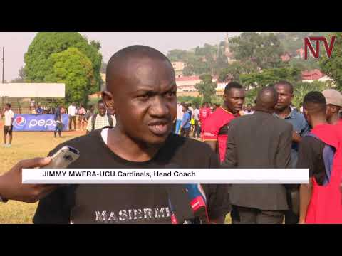 MUBS, UCU open 2019 UFL campaign with draw