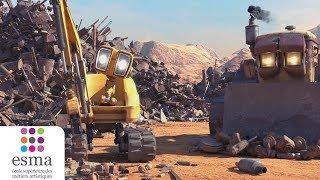 Mécanique - ESMA 2017 (Teaser)