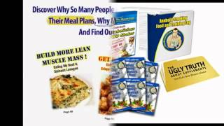 Anabolic Cooking Muscle Building Cookbook