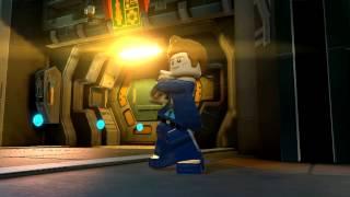 Lego Batman 3: Beyond Gotham (Voice Actors)
