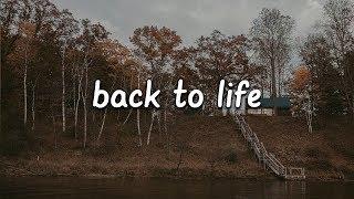 Hailee Steinfeld   Back To Life (Lyrics) (Bumblebee Soundtrack)