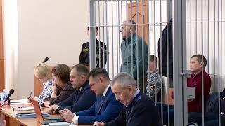 """Александр Хорошавин: """"В 21 веке держать людей в клетке - это..."""""""