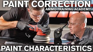 Paint Correction: Must Know BEFORE Compounding Car Paint!! ATA 201