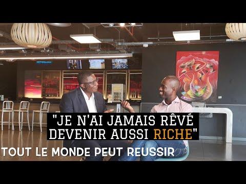 De chauffeur à milliardaire : Une Succes Story Africaine  - BANDE ANNONCE