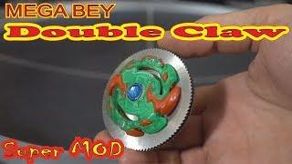 бейблэйд - MOD BEY; Super mod Beyblade - Крутой бей своими руками.