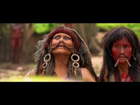 The Green Inferno (TV Spot 'Tear You Apart')