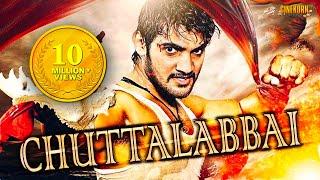 Chuttalaabai Latest Hindi Dubbed Movie Latest Action Movies 2018 New Movies
