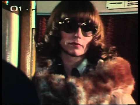 Bakaláři 1979 Lůžko ČSSR, 1979