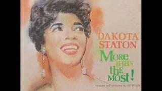 Dakota Staton-Say It Ain't So Joe