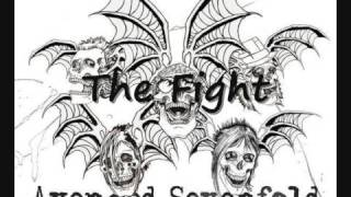 The Fight Avenged Sevenfold