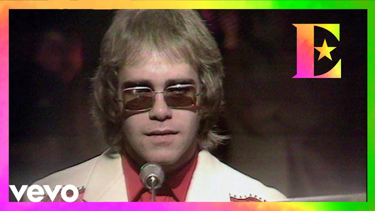 Your Song Lyrics By Elton John