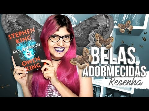 RESENHA: BELAS ADORMECIDAS | Poison Books