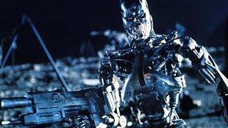 挑戰新聞軍事精華版--機器人發展所帶給人類的威脅