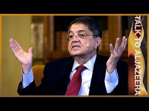 🇳🇮 Sergio Ramirez: Ortega is facing a bloody reality check | Talk to Al Jazeera