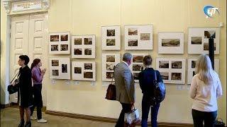Открылась уникальная фотовыставка, посвященная знаменитому швейцарскому походу армии Александра Суворова