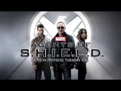 Marvel's Agents of S.H.I.E.L.D Season 3 (First 4 Minute Clip)