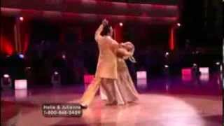 DWTS - Hey Pachuco - Quickstep