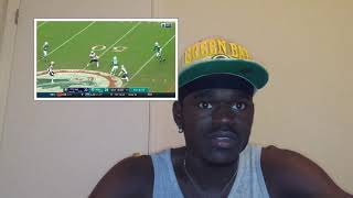 AN ABSOLUTE MIRACLE!!! Patriots vs Dolphins week 14 Highlights | Reaction | NFL 2018