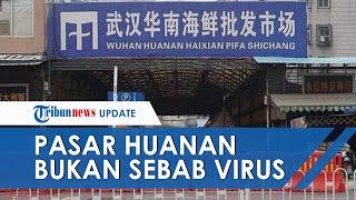 Temuan Baru Ilmuan China, Wabah Virus Corona Ternyata Bukan Berasal dari Pasar Huanan di Wuhan