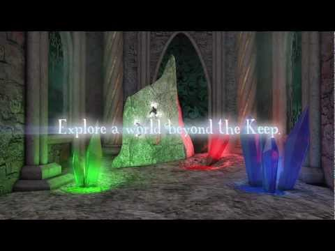 Video of Cryptic Kingdoms HD
