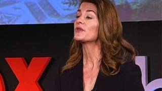 Melinda French Gates: What nonprofits can learn from Coca-Cola