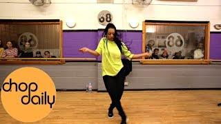 Sean Paul Ft Stefflon Don   Shot & Wine (Dance Class Video) | Mira Jebari Choreography